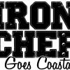 Iron Chef Goes Coastal